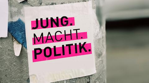jung-macht-politik