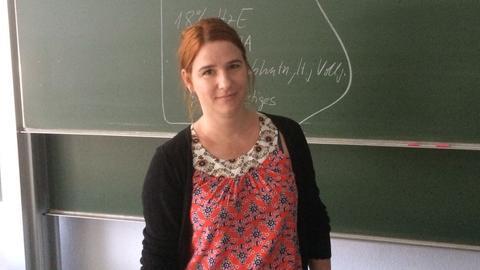 Kathinka Beckmann