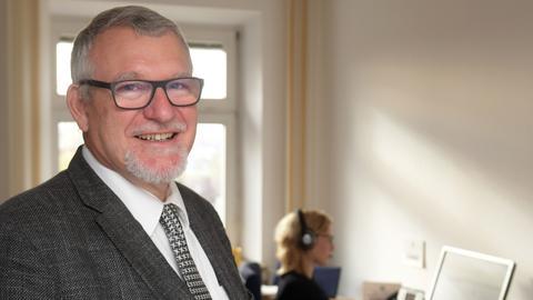 Jörg M. Fegert