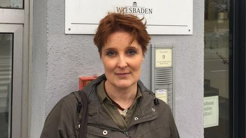 Sandra Krause Ackermann