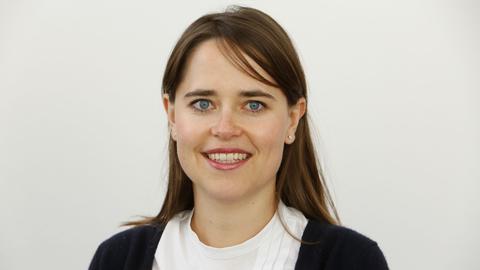 Dr. Franziska Schreiber