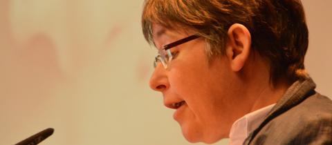 Professor Maud Zitelmann
