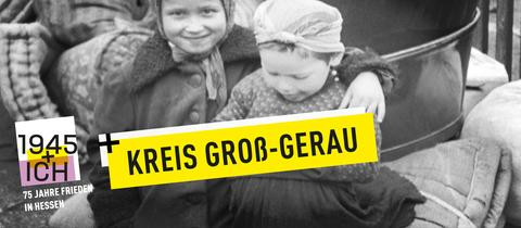 75 Jahre Kriegsende Kreis Groß-Gerau
