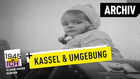 75 Jahre Kriegsende Hessen Kassel