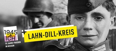 75 Jahre Kriegsende Hessen Lahn-Dill-Kreis