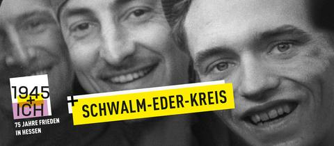 75 Jahre Kriegsende Hessen Schwalm-Eder-Kreis