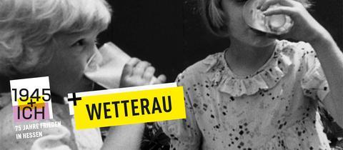 75 Jahre Kriegsende Hessen Wetterau