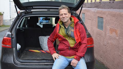 Dietmar Wäß, Effolderbach