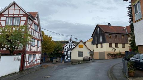Ansicht Effolderbach