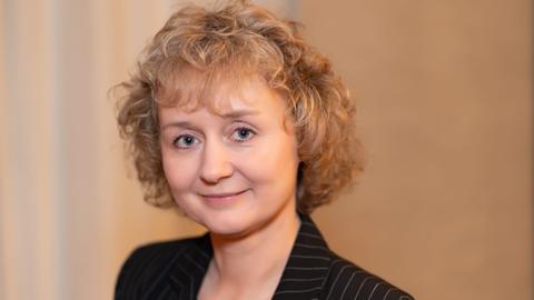 Melanie Volmer