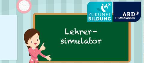 Lehrersimulator
