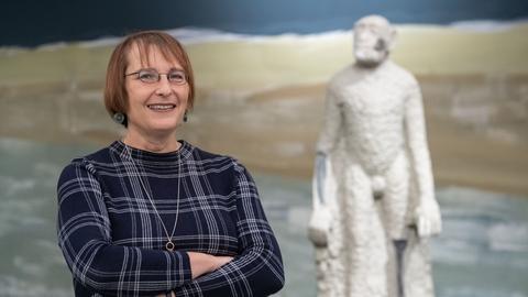 Madeleine Böhme