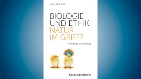Funkkolleg Biologie Buchcover