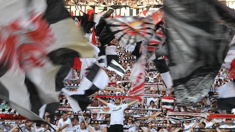 Pokalsieger 2018 Eintracht Frankfurt