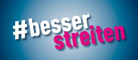 Besserstreiten Logo