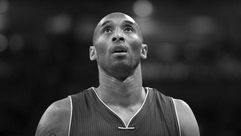 US-Basketballer Kobe Bryant