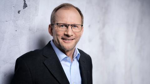 Porträt von Werner Schlierike