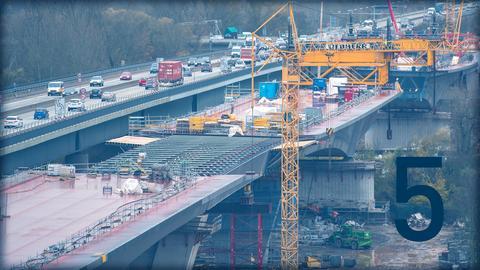 Schiersteiner Brücke