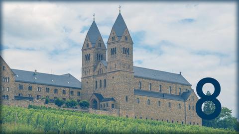 Kloster Eibingen