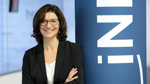 hr-iNFO-Programmchefin Katja Marx