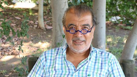 Enver Altayli