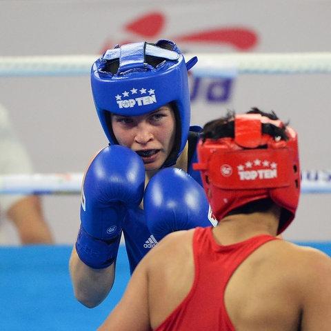 Boxerin Ornella Wahner