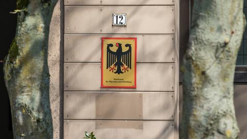 Außenstelle des BAMF in Bremen