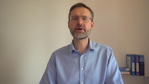 Professor Claus Wendt
