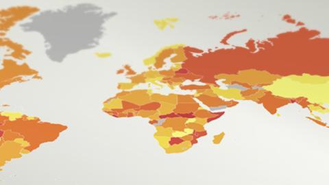Grafik: Corona Verdopplung der Fallzahlen