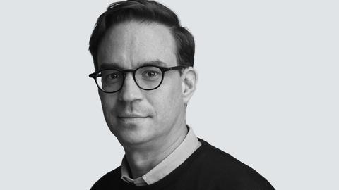 Daniel Loick, Philosoph und Sozialwissenschaftler