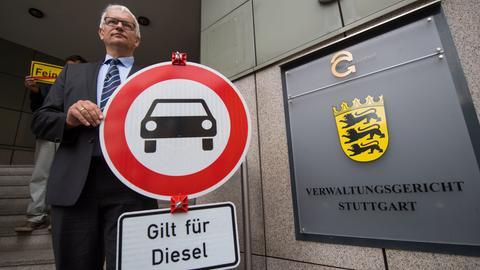 Diesel Stuttgart