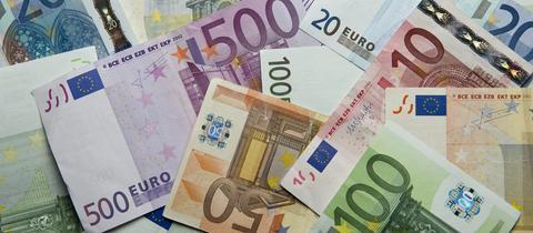 dpa Geld