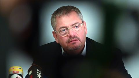 Rechtsanwalt Frank Hannig