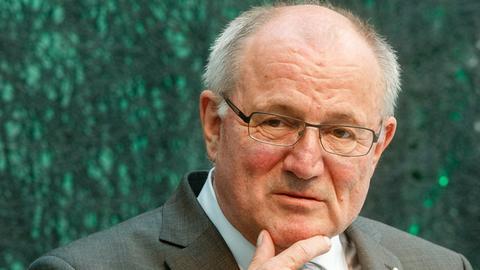 Heinz Hilgers, Präsident des Deutschen Kinderschutzbundes