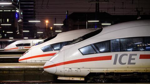 Zugausfälle bei der Deutschen Bahn: Frankfurt bundesweit trauriger Spitzenreiter