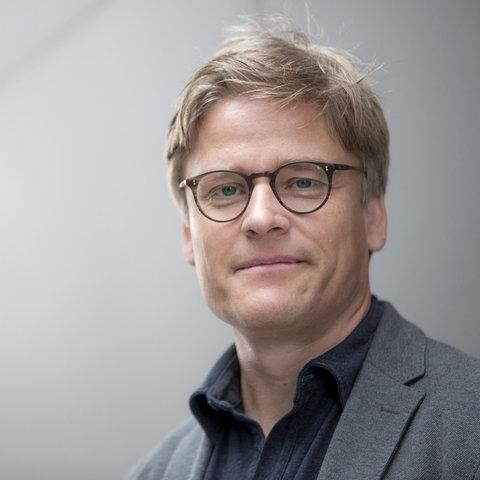 Dr. Tankred Stöbe, Ärzte ohne Grenzen.