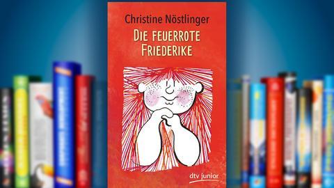 Friederike Buchcover