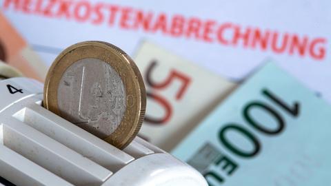 Heizung zum Thema Heizkostenabrechnung