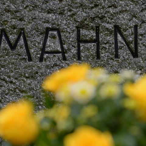 Holocaust Gedenken