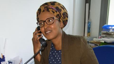Halima Gutale