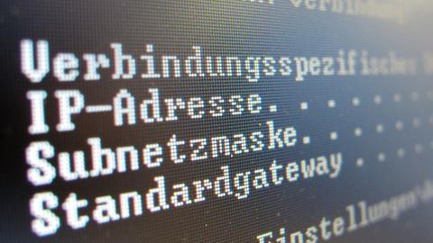 IP-Adresse