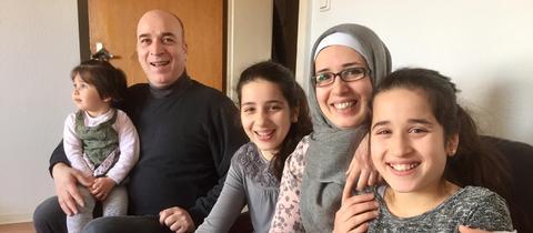 Familie Jabas