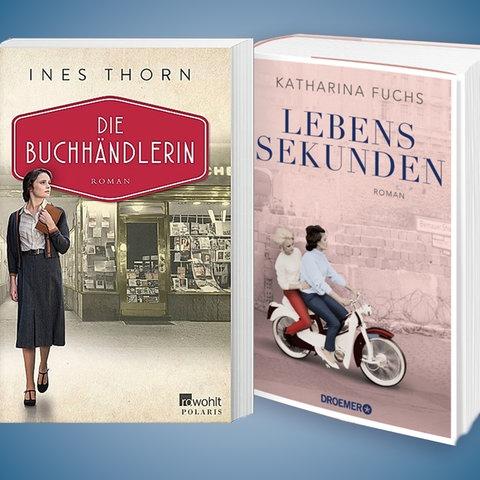 Rowohlt Verlag/Droemer Verlag