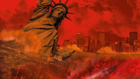 Katastrophen
