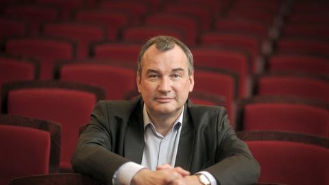 Eric Uwe Laufenberg