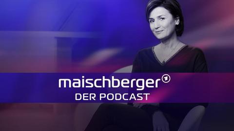 Maischberger Podcastbild