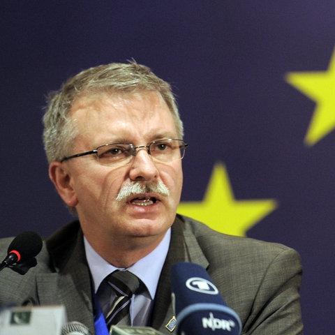 Michael Gahler (CDU), Europaagbeordneter