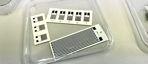 Kompositierbare Batterien aus dem 3D-Drucker