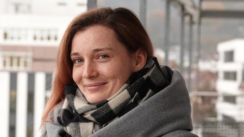 Olga Tschamkin