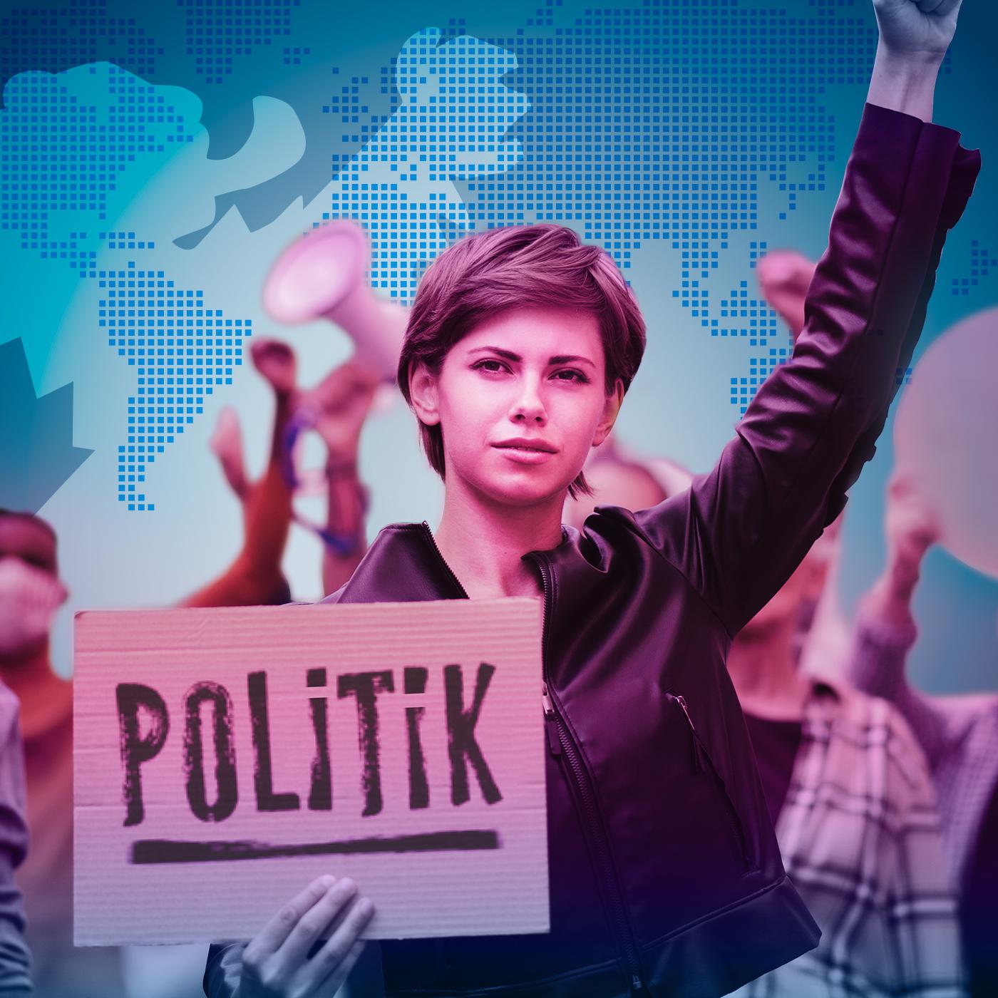 Politik-Podcast-Channelbild